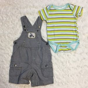 Other - Baby boy clothes 0 to 3 months